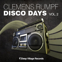 Clemens Rumpf - Disco Days, Vol. 2