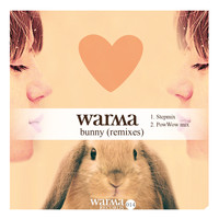 Warma - Bunny (Remixes)