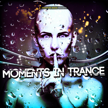 Various Artists - Moments in Trance