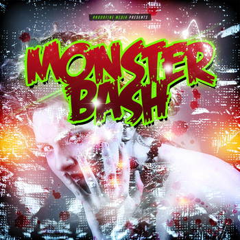 Various Artists - Monster Bash
