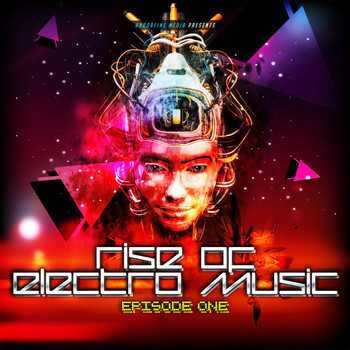Various Artists - Rise of Electro Music - Chapter One