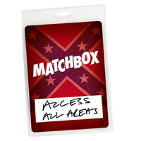 Matchbox - Access All Areas - Matchbox (Audio Version)
