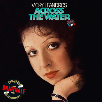 Vicky Leandros - Across The Water (Originale)