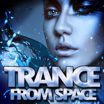 Various Artists - Trance from Space