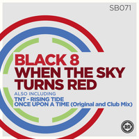 Black 8 - When the Sky Turns Red