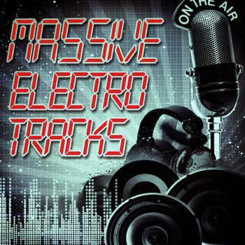 Various Artists - Massive Electro Tracks