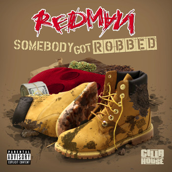 Redman - Somebody Got Robbed (feat. Mr. Yellow)
