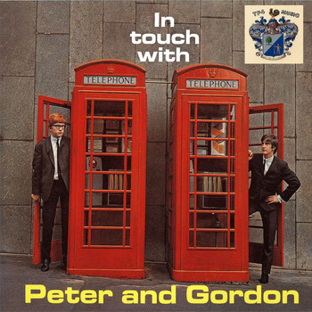 Peter And Gordon - In Touch With Peter and Gordon