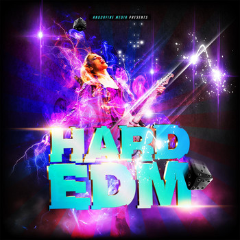Various Artists - Hard EDM