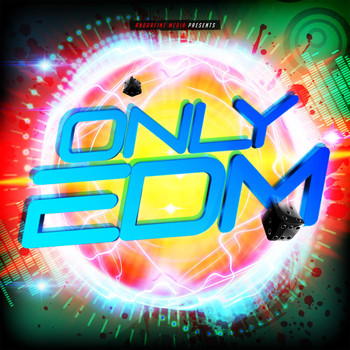 Various Artists - Only EDM