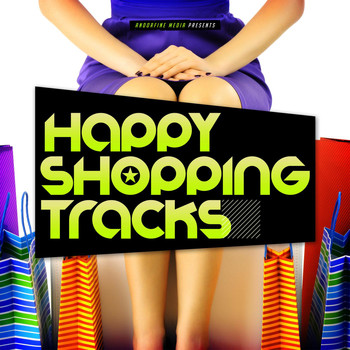 Various Artists - Happy Shopping Tracks