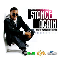 Wayne Wonder Feat. Surpriz - Stance Again - Single