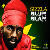 Sizzla - Blum Blam - Single