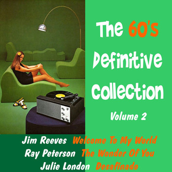 Various Artists - The 60's Definitive Collection, Vol. 2