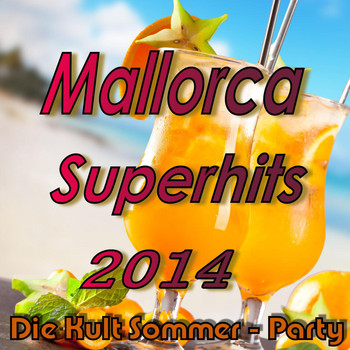 Various Artists - Mallorca Superhits 2014