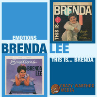 Brenda Lee - This Is...Brenda/Emotions