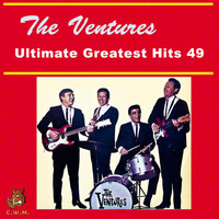The Ventures - The Ventures - Ultimate Greatest Hits 49