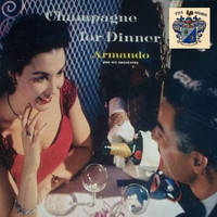 Armando Trovajoli - Champagne for Dinner
