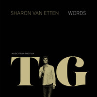 "Sharon Van Etten - Words (Music from the Film ""Tig"")"