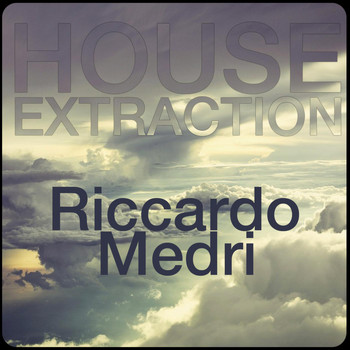 Riccardo Medri - House Extraction