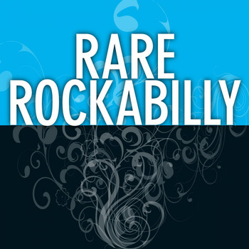 Various Artists - Rare Rockabilly