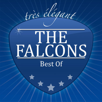 The Falcons - Best Of