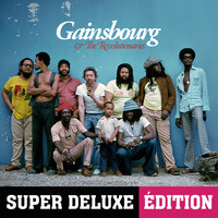Serge Gainsbourg - Gainsbourg & The Revolutionaries