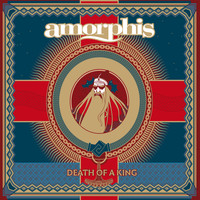 Amorphis - Death of a King