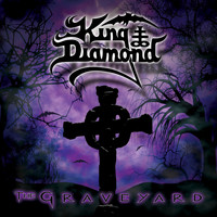 King Diamond - The Graveyard