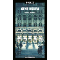 Gene Krupa - BD Music Presents Gene Krupa