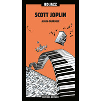 Scott Joplin - BD Music Presents Scott Joplin