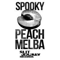 Spooky - Peach Melba - Single