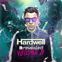 Hardwell - Hardwell Presents Revealed, Vol. 6