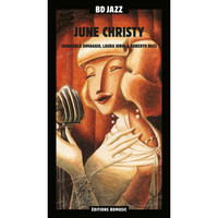June Christy - BD Music Presents June Christy
