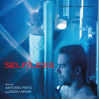 Antonio Pinto - Self/Less (Original Motion Picture Soundtrack)