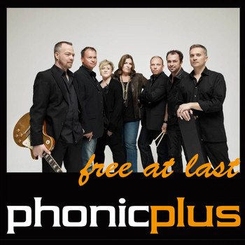 Phonicplus - Free at Last