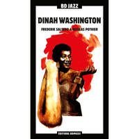 Dinah Washington - BD Music Presents Dinah Washington