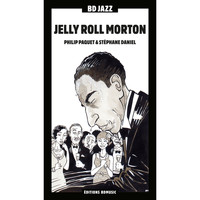 Jelly Roll Morton - BD Music Presents Jelly Roll Morton