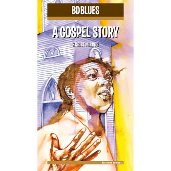 Various Artists / - BD Music Present a Gospel Story