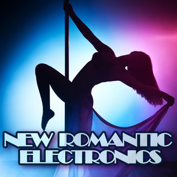 Various Artists - New Romantic Electronics