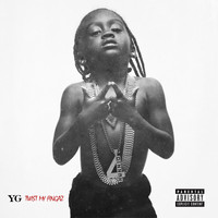 YG - Twist My Fingaz (Explicit)