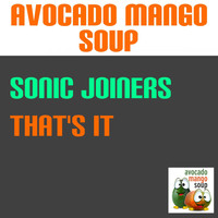Sonic Joiners - That's It