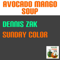 Dennis Zak - Sunday Color