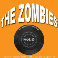 The Zombies - The Original Studio Recordings, Vol. 2