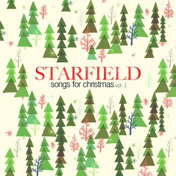 Starfield - Songs for Christmas, Vol. 1