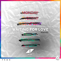 Avicii - Waiting For Love (Remixes)