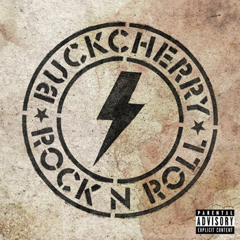 Buckcherry - The Madness (Explicit)