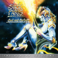 Shok Paris - Steel and Starlight (The Auburn Sessions)
