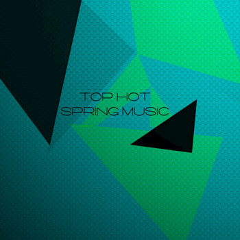 Various Artists - Top Hot Spring Music