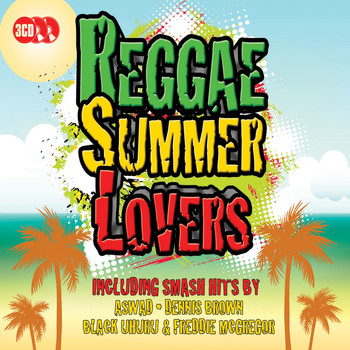 Various Artists - Reggae Summer Lovers